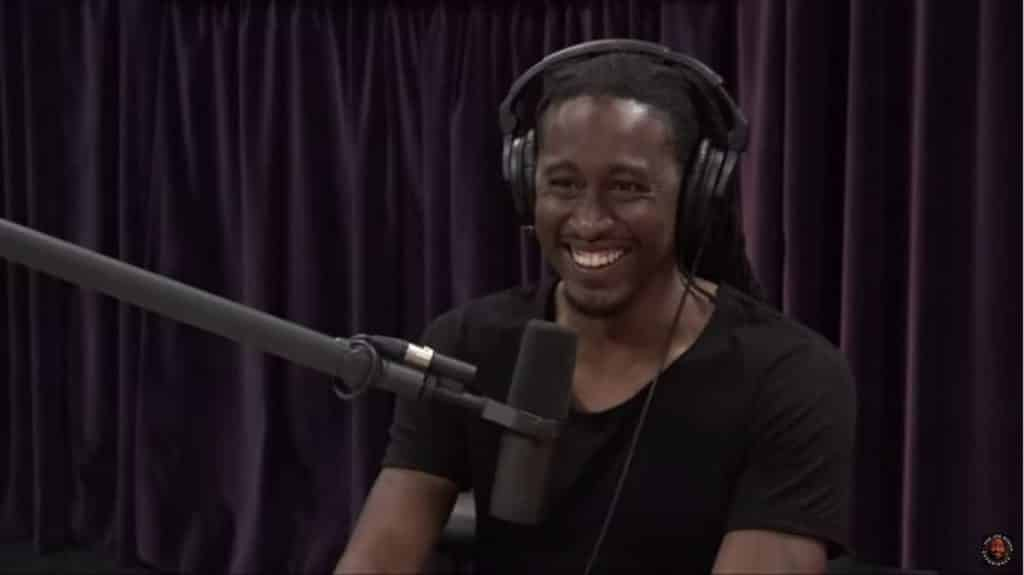 hotep jesus vibehi on joe rogan podcast